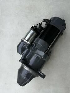 **UD 0350-602-0412*23300-Z6002 rebuilt starter **
