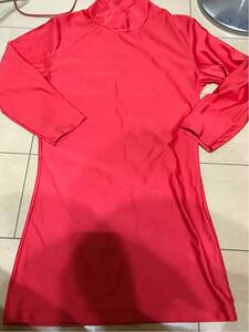 人気!SPALDING(スポルディング)スポーツ用 ハイネック インナーシャツ