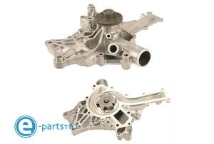 ベンツ ウォーターポンプ W463 W215 W219 W211 W220 R230 CL55 CLS55 E55 G55 S55 SL55 AMG 1132000101, Water Pump!!