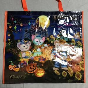 香港ディズニー ハロウィン ショッピングバッグ ショッパー