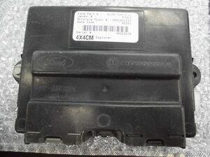 FORD Explorer auto matic transmission control AT torque converter computer module original 4× 4 1FMWU74 AWD