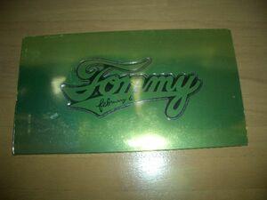 ▲即決▲初回盤Tommy february6トミーフェブラリー1stCD+DVD▲
