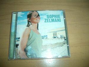 ▲即決▲SOPHIE ZELMANI/SOPHIE ZELMANI▲12cmCD▲輸入盤