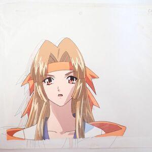 1083 アニメ セル画