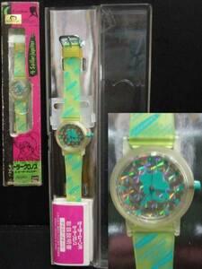 セーラームーン/腕時計/セーラ-クロノス/No.4/動作確認済新品