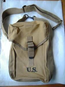 WW2米軍弾薬バッグ アメリカ軍 レプリカ