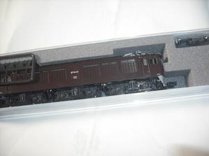 カトーEF3041-1  EF64