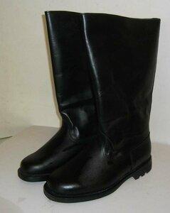 【海外発送】ナチスドイツ軍兵用ロングブーツ 牛革製 25.5、26、26.5、27cm