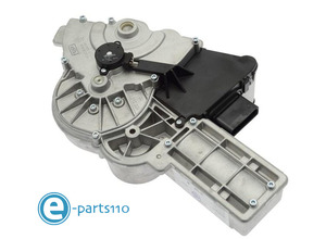 AUDI Audi A8 S8 trunk motor regular genuine products D3 D4 4E0827852H, Trunk Lid Pull Down Motor