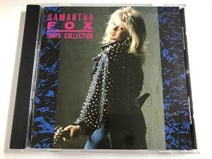 ■サマンサ・フォックス SAM'S COLLECTION SAMANTHA FOX