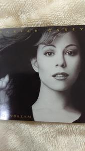 マライアキャリー Mariah Carey「DAY DREAM」