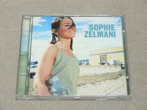 SOPHIE ZELMANI / s/t // CD スウェディッシュ ソフィー セルマーニ