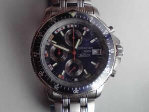 イマージョン IMMERSION 腕時計 時計