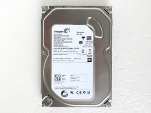 Seagate ST500DM002 500GB 3.5インチ HDD SATA600 ■22