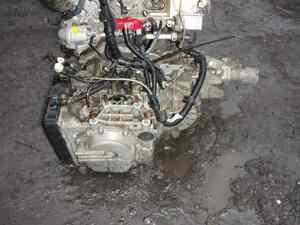 CR6W 三菱 ディオン 4WD オートマチックミッション オートマミッション ATミッション 290831JJ