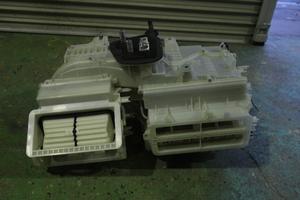 値下交渉OK LA300S ミライース ヒーターユニット(64721)