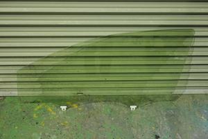 値下交渉OK LA300S ミライース 左フロントドアガラス (64771)