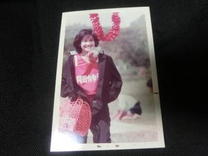 岡田有希子 写真 1985年 2