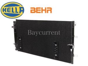 【正規純正OEM】 AUDI アウディ A4 S4 A5 S5 Q5 エアコン コンデンサー ACコンデンサー アバント クワトロ 8K0-260-403AF 8K0260403AF OEM