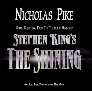 "▼ ▼ ""Steven King Shining"" ▼ ▼ <TV Version / Rare New Unopened> ▼ Nicolas Pike ▼ Signed"