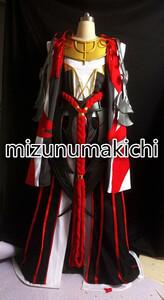 Fate/Grand Order / ソロモンコスプレ衣装の商品画像