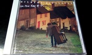 【送料込】【国内盤】ギルバート・オサリバン / イン・ザ・キー・オブ・G