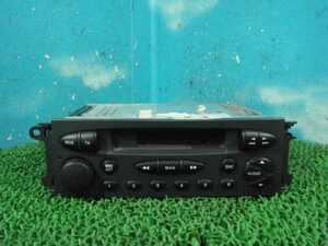 X4XFX  Citroen  C5    Оригинал   комар  набор  дека   аудио  280729JJ