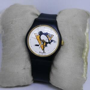 アメリカよりBULOVA(ブローバー)キャラクター腕時計