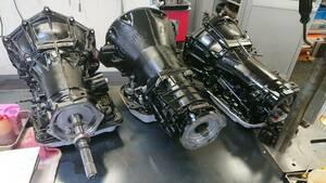 with guarantee TM stock equipped 4L60E 4L65E 4L70E Suburban Hummer H2 H3 Escalade Express Yukon Dodge Ram Avalanche Tahoe etc. rebuild