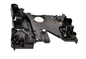 【正規純正OEM】 メルセデスベンツ エレクトリカルプレート ATコンダクタープレート W639 Vクラス ビアノ 2003y-2013y V350 1402701161
