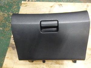 L150S/L160S ムーヴ ムーブカスタム カスタム ダイハツ 平成15年 前期 グローブボックス 下部分 下側 物入れ