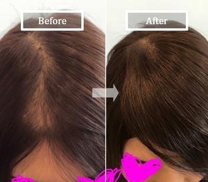 [ woman oriented ] increase wool ek stereo .fsafsa hair -[ Ginza private salon ]