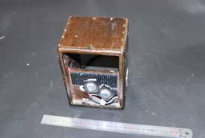 ジャンク スピーカーボックス