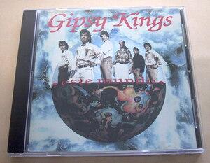 GIPSY KINGS / este mundo CD ジプシー・キングス