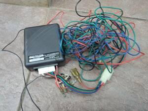 ジャンク data system キーレスエントリー キット