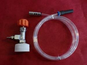 炭酸水製造キット(1L=5円で作れます)濃厚強炭酸ソーダ水 T