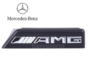 【正規純正品】 BENZ フロント グリル オーナメント Gクラス ゲレンデ W463 G63 G65 AMG 4638170200 正規品 メルセデス ベンツ