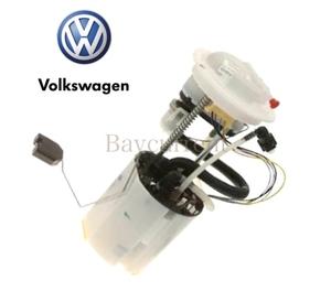 【正規純正品】 フォルクスワーゲン 燃料ポンプ VW パサート パサートCC フューエルポンプ 3C8919051A 3AA919051L PASSAT ガソリンポンプ