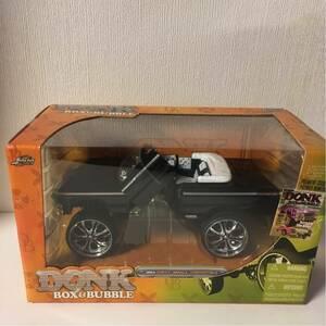 Rare!! Jada ジェイダ Donk 64 Impala convertible インパラ コンバーチブル 1/24