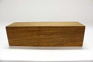 ◇唐木 素材 銘木 花梨材(乾燥材)ブロック 角材 DIY・K14