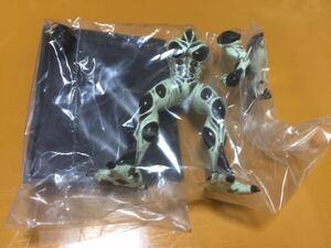 強殖装甲ガイバー トレーディングフィギュア #01 リベルタス
