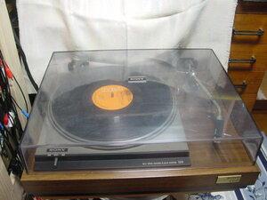◇SONYソニー ターンテーブル レコードプレーヤー PS-2310