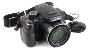 Panasonic(パナソニック) デジタルカメラ LUMIX DMC-FZ48 838235AA4564US