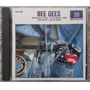 KF BEE GEES (ビー・ジーズ) SUPER SELECTION