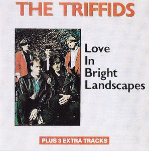 The Triffids / Love In Bright Landscapes