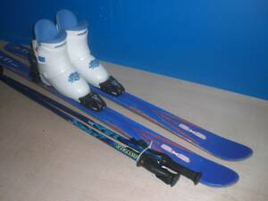 [  На следующий день  Доставка  да  ]  *  дети  использование  лыжи  набор  *  ( 128/22/100 )  * 227