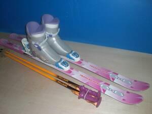 [  На следующий день  Доставка  да  ]  *  дети  использование  лыжи  набор  *  ( 128/24 место /90 )  * 239