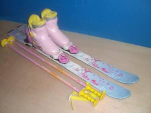 [  На следующий день  Доставка  да  ]  *  дети  использование  лыжи  набор  *  ( 107/21/85 )  * 242