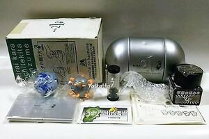 非売品☆森永製菓☆キョロちゃん☆おもちゃのカンヅメ☆1999年☆未来缶☆チョコボール