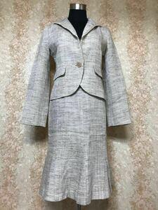 ホワイトジョーラ☆スーツ♪サイズ9A